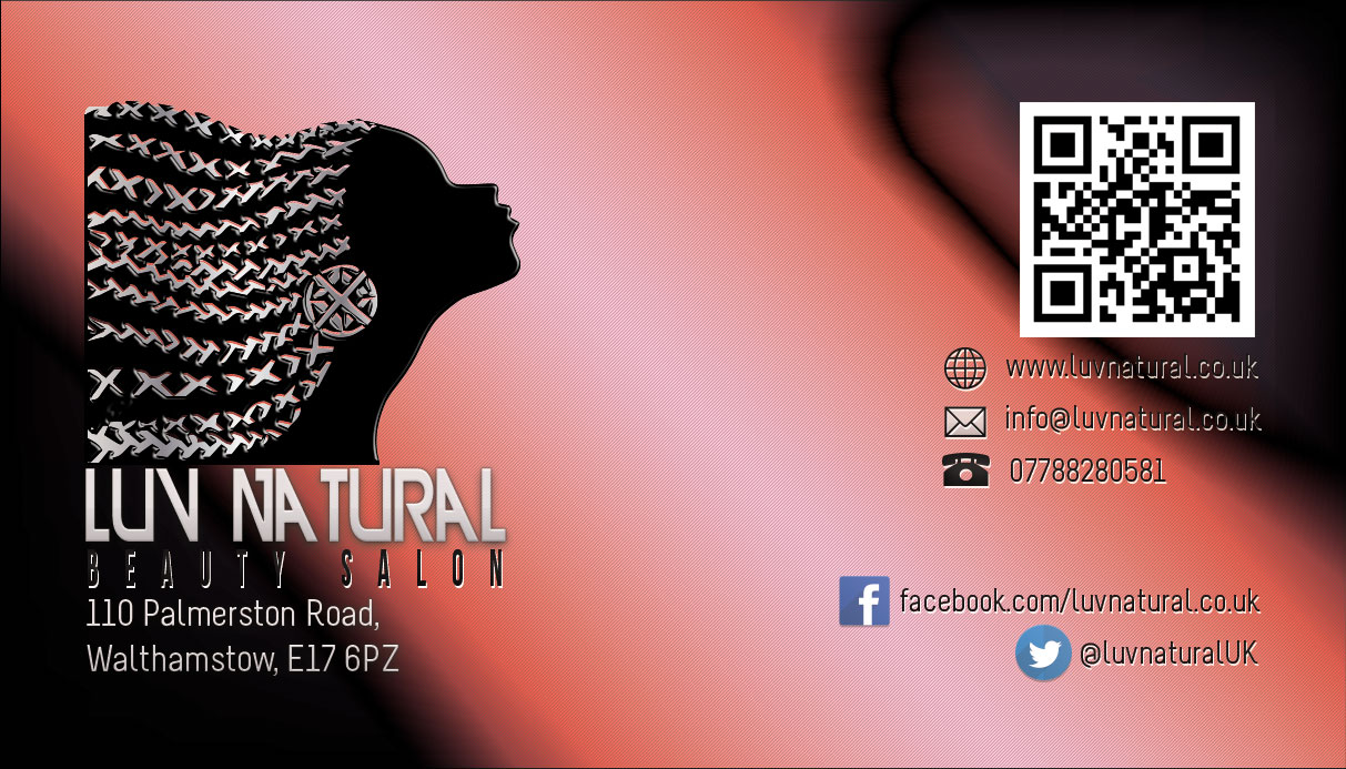 Luv natural cybernaut geeks luv natural is a dreadlocks specialist hair salon based in walthamstow london is an ongoing client initial project consisted of graphic and web design colourmoves