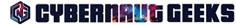 CYBERNAUT GEEKS logo mobile